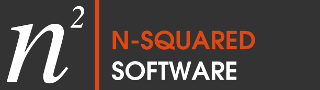 N-Squared Software (NZ) logo